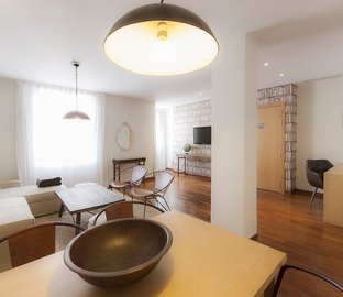 Apartment Vincci Soma  Madrid