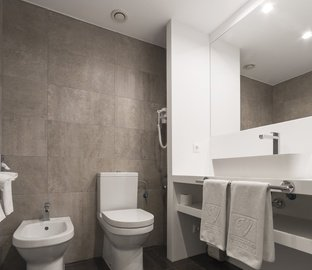 Bathroom Vincci Soma  Madrid